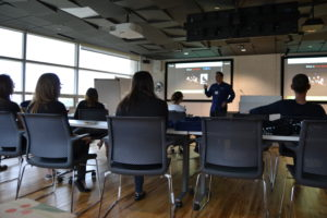 Google Ann Arbor Workshop